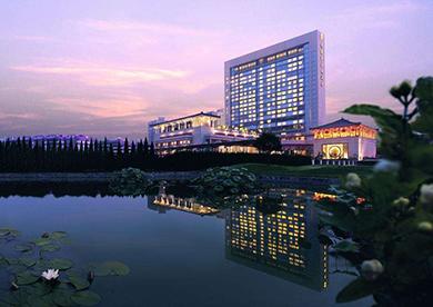 Xian Shangri-La Hotel