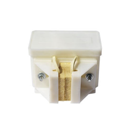Small square oil cup YB-1