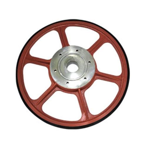 FN-MCL-015 handrail drive wheel