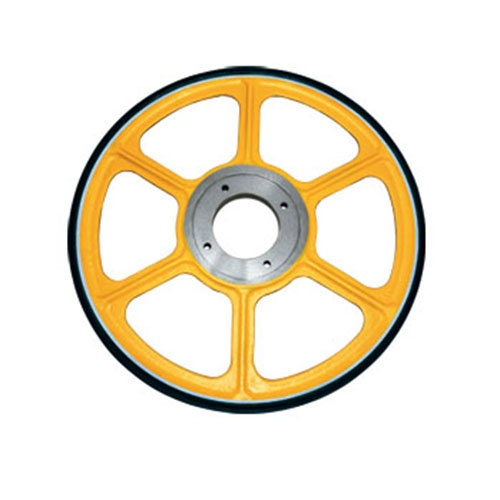 FN-MCL-014 friction wheel