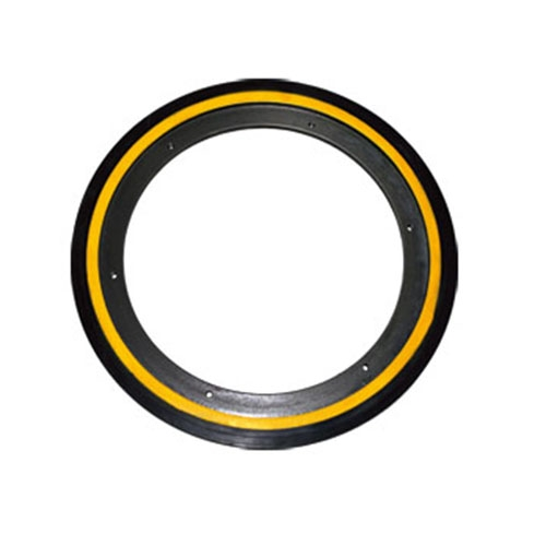 FN-MCL-013 friction wheel