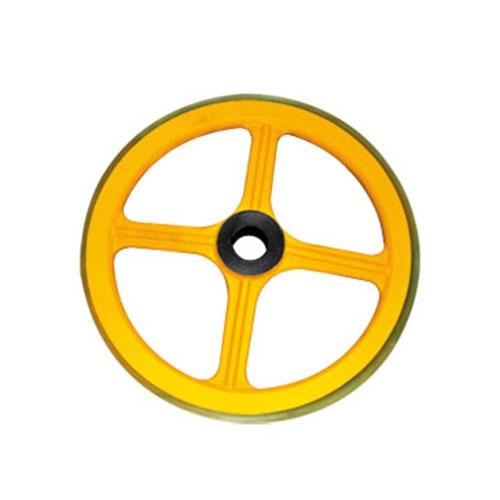FN-MCL-012 handrail drive wheel