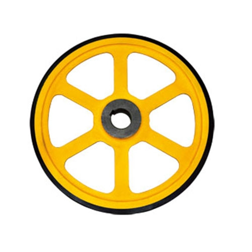 FN-MCL-011 friction wheel