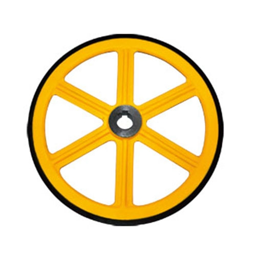 FN-MCL-009 friction wheel
