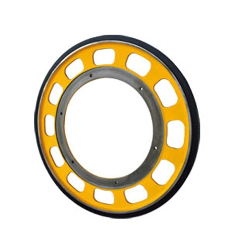 FN-MCL-008 friction wheel
