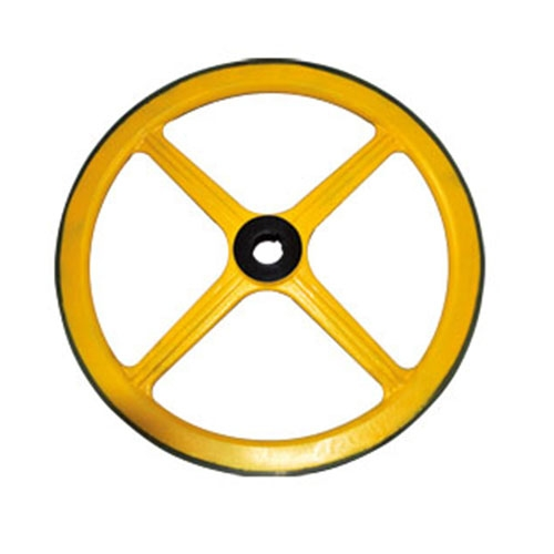 FN-MCL-006 handrail drive wheel