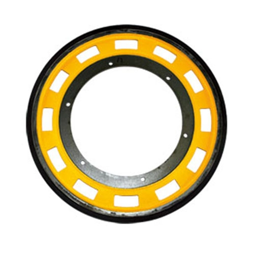 FN-MCL-002 friction wheel