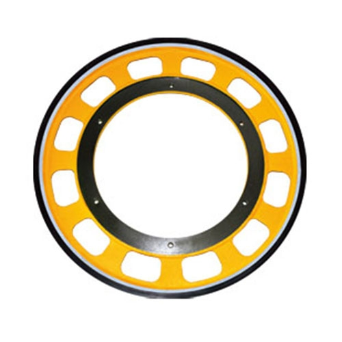 FN-MCL-001 friction wheel